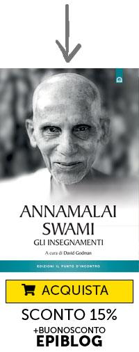 Annamalai-swami-gli-insegnamenti