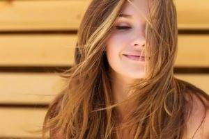capelli forti simboli dei sogni