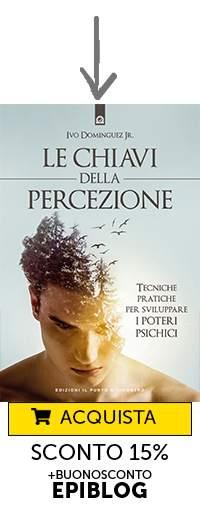 """Libro """"Le chiavi della percezione"""""""
