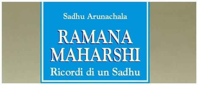 sadhu-arunachala