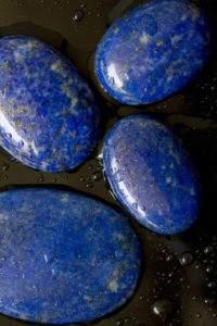 Pietre preziose: lapislazzuli