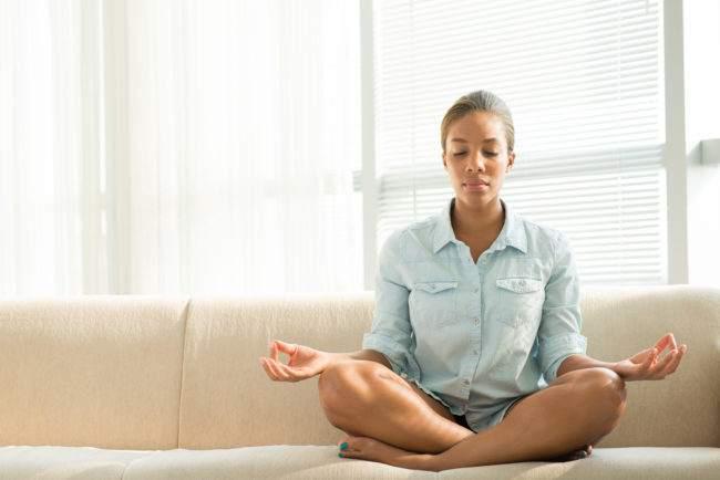 meditazione per la pulizia energetica della casa