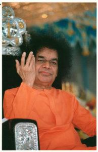 Sai Baba il maestro di Sri Ratan Lal