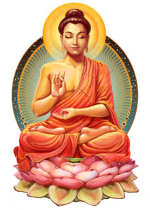 Buddha siddhartha gautama