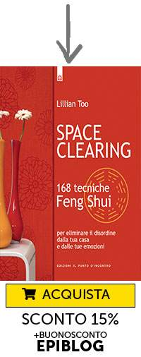 Space-Clearing