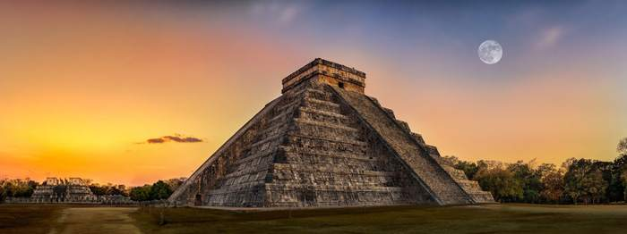 tempio tolteca