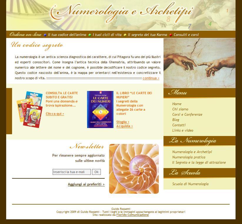 sito blog