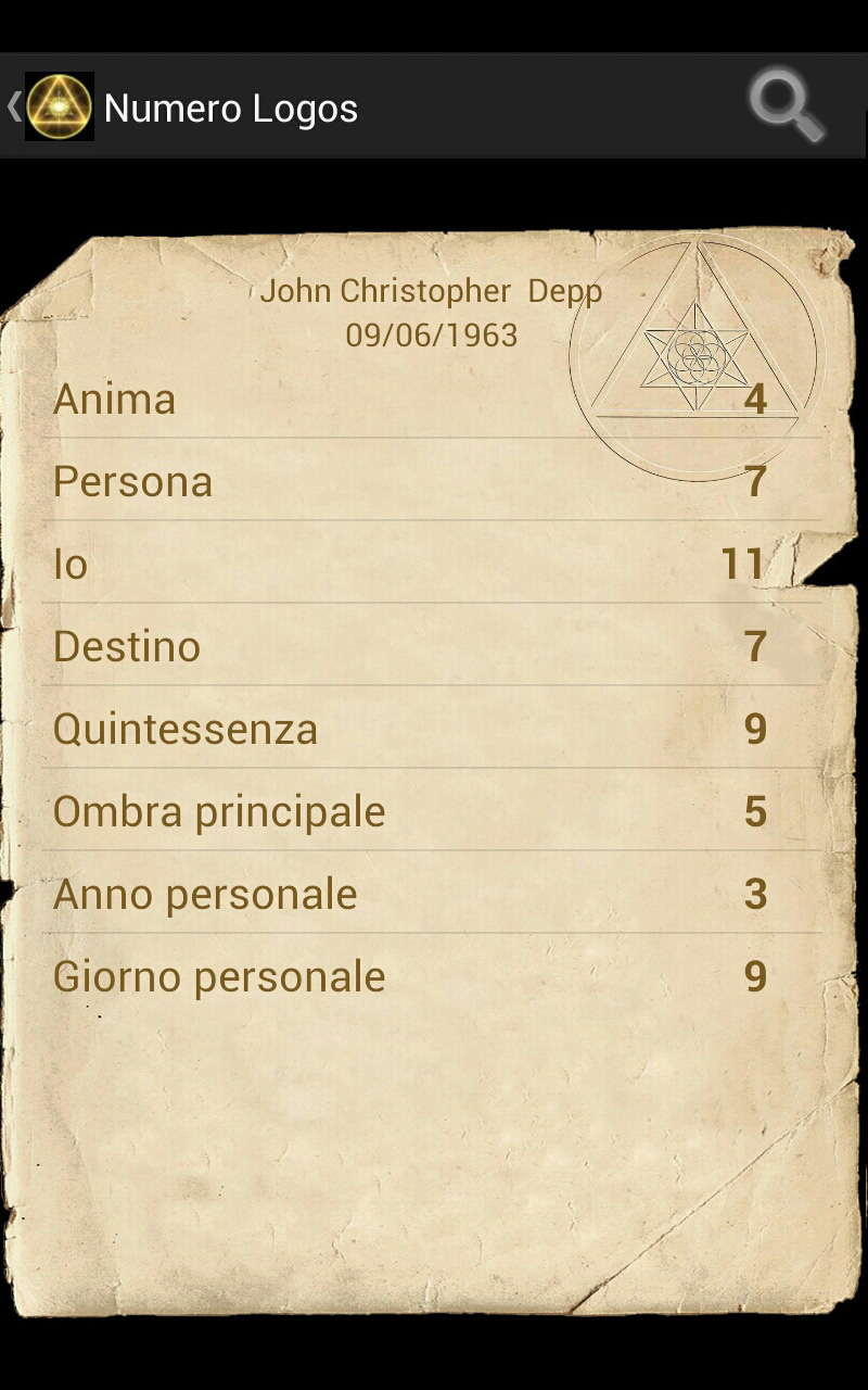 screenshot carta