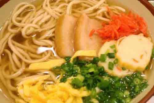 Zuppa Okinawa
