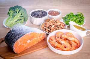 Alimenti ricchi di omega 3-6-9