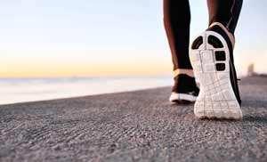 Camminata veloce