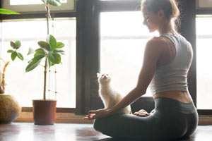 Casa naturale e positiva