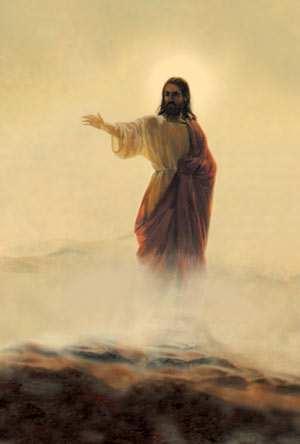 Gesù secondo Daskalos