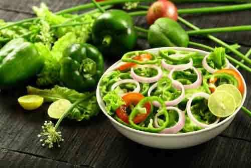 Dieta vegana equilibrata