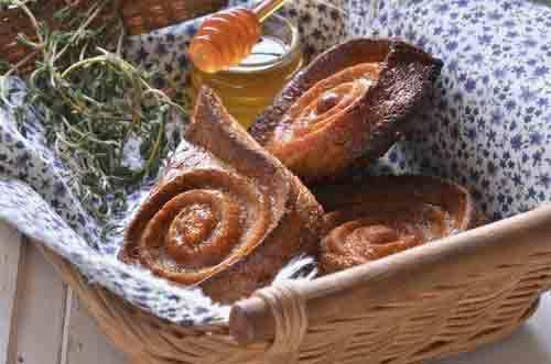 Pane inserito nella Dieta Dukan