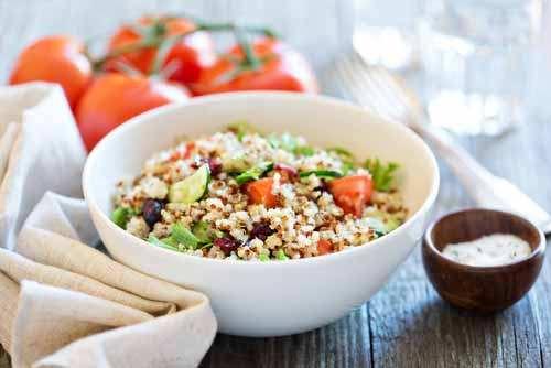 Ricette di quinoa