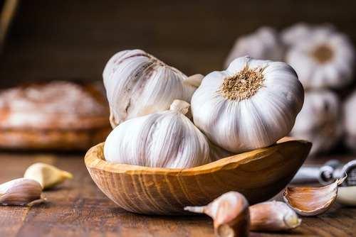 Segreti dell'aglio
